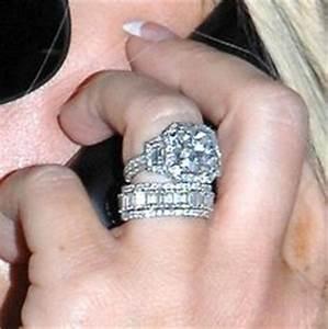Kim Zolciak's (Real Housewives of Atlanta) Engagement Ring ...