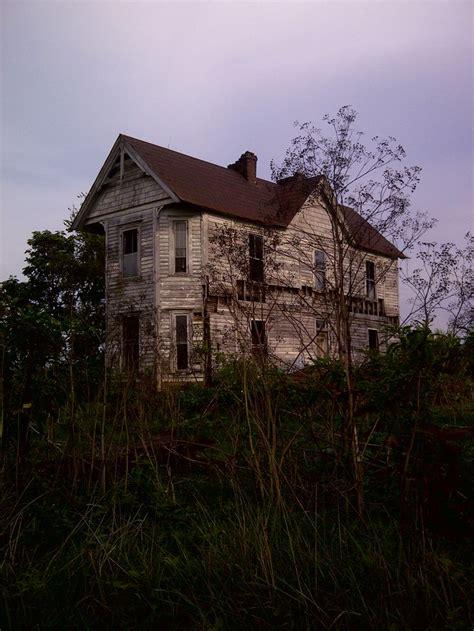 abandoned house tennessee abandonedhaunted pinterest