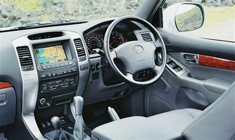 electronic stability control 1995 toyota land cruiser interior lighting buying used toyota land cruiser 2003 2009 4x4 magazine