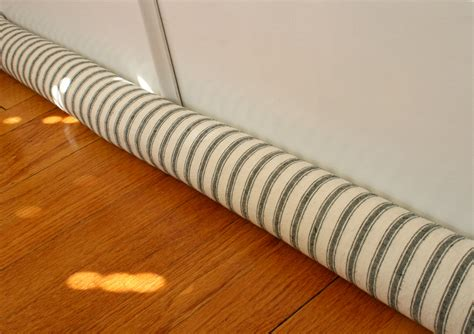 draft door stopper draft doors fortunately drafty doors are an easy