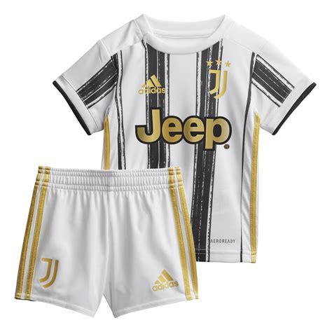 Adidas Juventus Home Baby Kit 2020/2021 - Sport from ...
