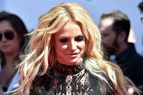 Britney Spears Sheds Light On The Mental Health