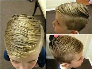 Boys Hipster fade haircut (hard part) | Ciao Bella Spa ...