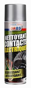 Nettoyant Contact Electrique : nettoyant contacts lectriques nettoyant pour circuits ~ Melissatoandfro.com Idées de Décoration