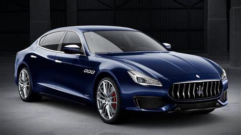 Maserati Quattroporte Gts 2019 by 2019 Maserati Quattroporte Gts Granlusso Used Car