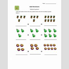 Math Work For Kids Worksheet Mogenk Paper Works