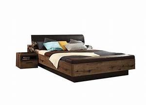 Doppelbett Ehebett Bettgestell Bett 180x200cm Script
