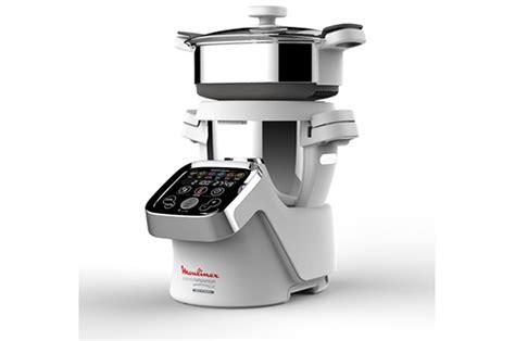 Accessoire Robot Moulinex Panier Vapeur Companion Cuisine