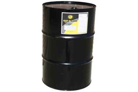 Glv-g Lube Vacuum Pump Oil (55 Gallons