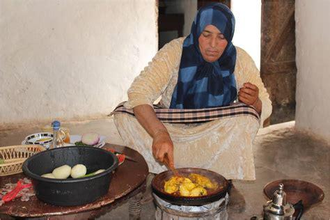 cuisine traditionnelle marocaine la cuisine berbere marocaine