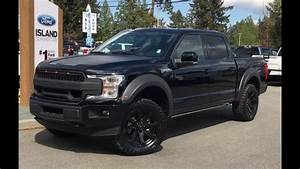 2018 Roush Ford F-150 Technology V8 Supercrew 1 Of 70 In Canada Review