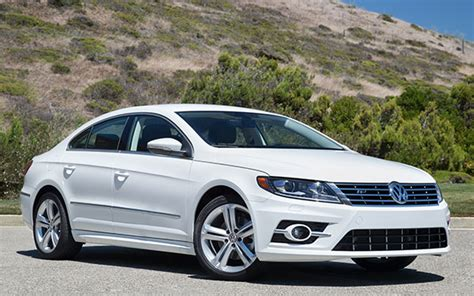 Vw Cc Review 2015 by 2016 Volkswagen Cc Review