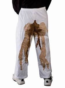 Adult's 'Caca Culo Pedo Pis' Trousers