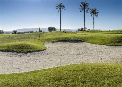 golf alboran andalusia bunkering