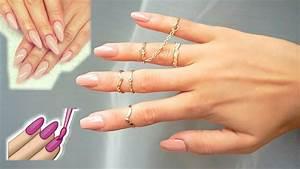 SUPER EASY & LO... Fake Nails