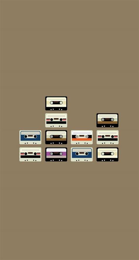 tape  retro wallpaper wallpapers minimalist