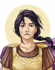 Reyna Avila Ramirez Arellano. Daughter of Bellona, Roman ...
