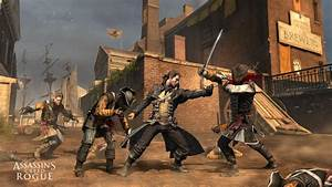 Black Flag II – Assassin's Creed Rogue review – GAMING TREND
