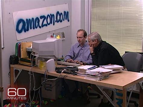 Office of Amazon CEO, Jeff Bezos, 1999 : 90s