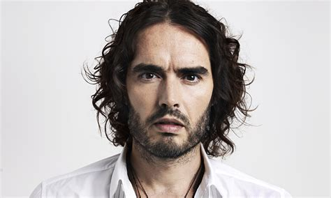 Russell Brand: 'I want to address the alienation and ...