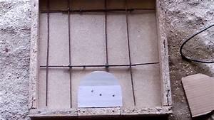 coffrage couvercle regard 40x40 youtube With plaque de ciment exterieur