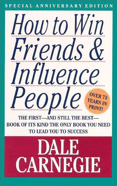 How To Win Friends & Influence People (turtleback School