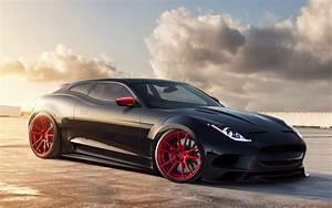 Jaguar F Type Tuning Jaguar Cars Wallpapers Hd Download