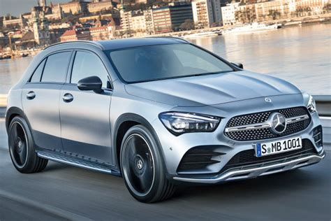 See its design, performance and technology features, as my mercedes me id. Mercedes GLA (2020): Auto - Neuvorstellung - Skizze - SUV - Infos - autobild.de