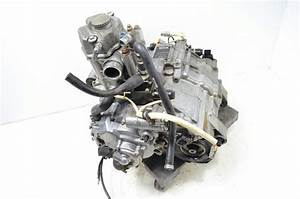 Bombardier Traxter 500 Engine Motor Assembly Running 60