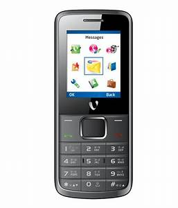Videocon V1523 Dual Sim Mobile - Grey Price in India- Buy ...