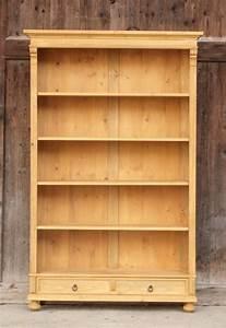 Möbel Aus Altem Holz : 0 rre119 25s 119 cm langes b cherregal massivholzregal bauernm bel fichte nachbau aus altem holz ~ Sanjose-hotels-ca.com Haus und Dekorationen