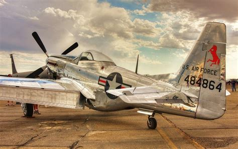 vintage airplane l shade p51 mustang wallpapers wallpaper cave