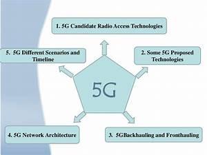 5g Technology Presentation