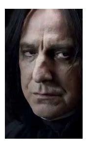 Severus Snape - Hero - YouTube