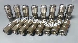 Ford 6 0 6 4 7 3 Powerstroke Diesel Roller Lifter Set 16