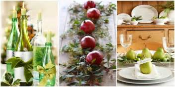 35 diy christmas table decorations and settings 2016 centerpieces ideas for your christmas table