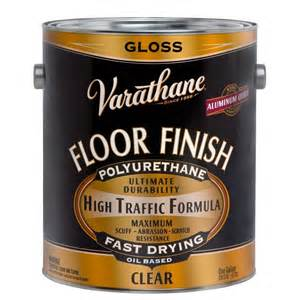 varathane 1 gal clear gloss 275 voc based floor