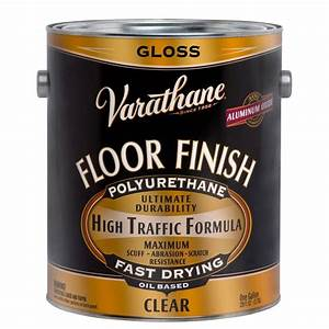 varathane 1 gal clear gloss 275 voc oil based floor With oil based floor stain