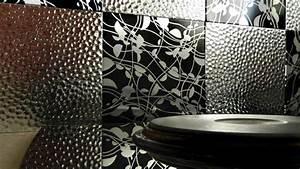Carrelage Mural Adhésif Cuisine : imitation carrelage mural adhesif maison design ~ Dailycaller-alerts.com Idées de Décoration