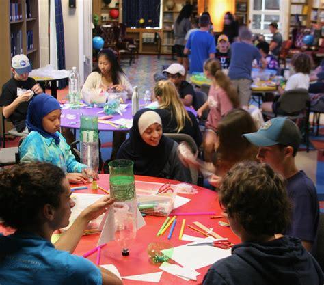summer camps rising grades dyer vanderbilt university