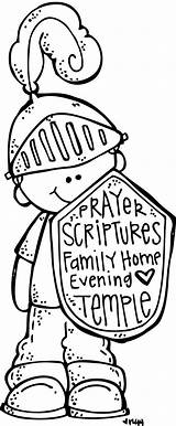 Lds Prayer Conference Church Coloring Pages Armor Clipart Evening Melonheadz Clip God General Primary Jesus Activities Mormon Inspirations Lessons Oct sketch template