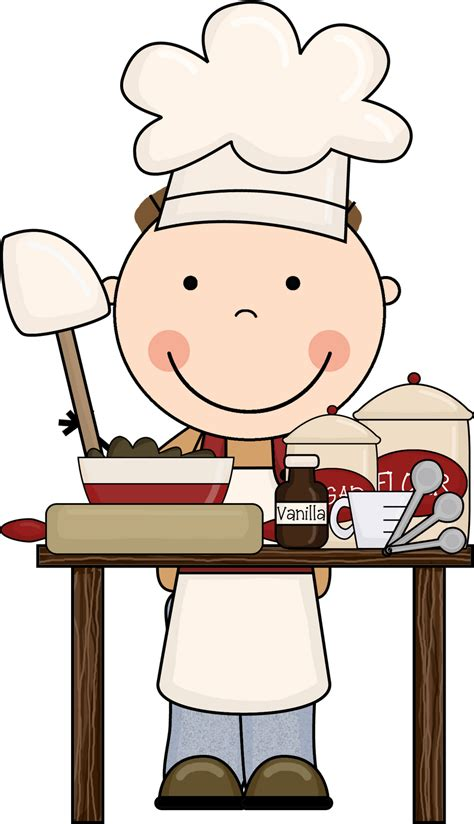 Chef Clip Chef Cooking Clipart 101 Clip