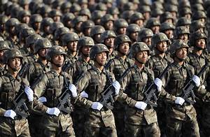 Top 10 Strongest Army in the World-Countries with Best Army