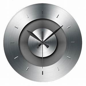 Horloge Murale Moderne : catgorie horloges pendule et comtoise du guide et comparateur d 39 achat ~ Teatrodelosmanantiales.com Idées de Décoration