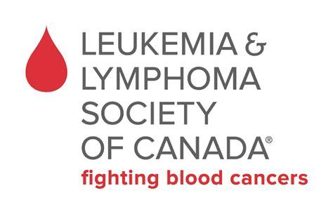 Leukemia & Lymphoma Society Of Canada