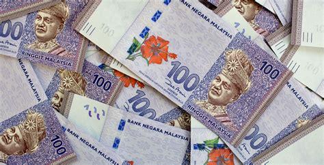 Malaysian Ringgit (myr) ⇨ Us Dollar ($) Analysis