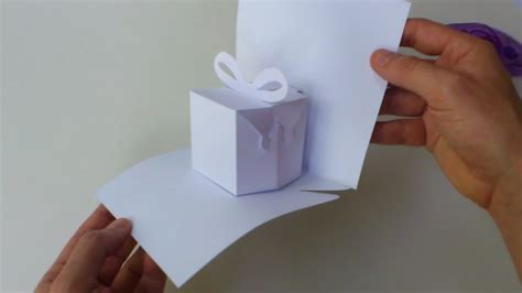 instructions blank manual cutting template  birthday