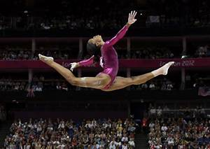 That Is Not the Dougie, Gabby Douglas | The Blemish