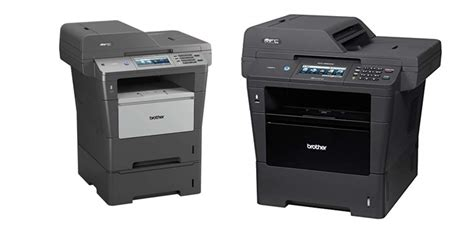 We would certainly have liked it to print a little bit quicker. Brother MFC-8950DW Treiber PC, Android Download - Brother Treiber