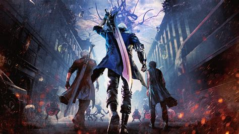 Buy Devil May Cry 5